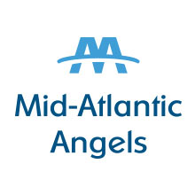 Logo for Mid Atlantic Angels