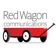 Logo for Red Wagon Communications