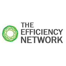 Logo for The Efficiency Network