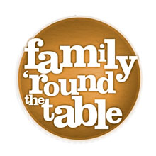 Logo for Family 'round the Table